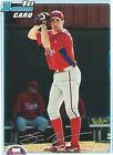 2010 Bowman Prospects Trevor May Philadelphia Phillies #BP36 Baseball Card
