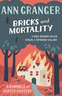 Bricks and Mortality by Ann Granger (Hardback, 2013)