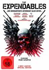 The Expendables - 2-Disc Limited Special Edition (2011)