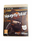 Naughty Bear (Sony PlayStation 3, 2010)