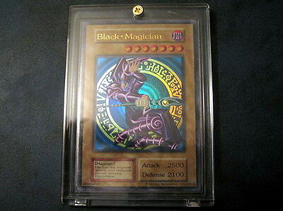 Yugioh Asian English【Dark Magician 】Ultra Rare - installment plan
