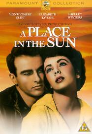 A Place In The Sun (DVD, 2002)