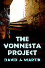 The Vonnesta Project by David (Paperback, 2006)