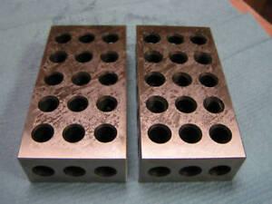 Precision-Boxed-Set-of-Metric-1-2-4-Blocks-25x50x100mm