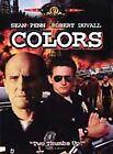 Colors (DVD, 2001)