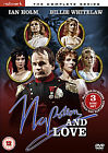 Napoleon And Love - The Complete Series (DVD, 2009, 3-Disc Set)