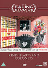 Kind Hearts And Coronets (DVD, 2006)