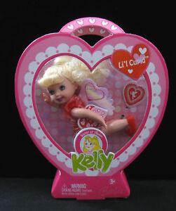 Barbie~Kelly~LI'L CUPID~Valentine~2006~Target~MIB