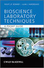 Basic Bioscience Laboratory Techniques: A Pocket Guide by Alan J. Hargreaves, Philip L. R. Bonner (Paperback, 2011)