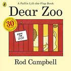 Dear Zoo by Rod Campbell (Paperback, 2012)