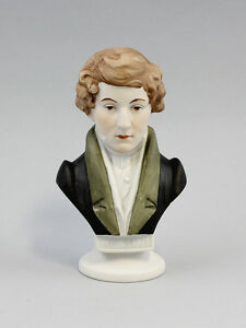 9942383-Bisque-Porcelain-Bust-Rossini-Hand-Painted-wagner-amp-apel-H15cm