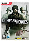 Company Of Heroes (PC, 2006, DVD-Box)