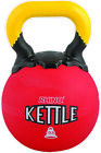 Champion Sports Rubber Kettle Bell 10Lbs - RKB10
