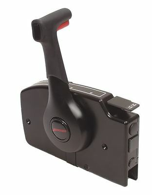 Mercury Marine Side Mount Remote Control Box 881170A8 Shifter Handle