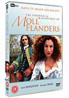The Fortunes And Misfortunes Of Moll Flanders (DVD, 2009)