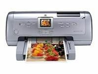 HP Photosmart 7960 Digital Photo Inkjet Printer