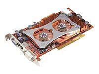 Asus ATI Radeon 9800 XT A9800XT/TVD/256M Windows 8 X64