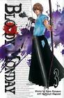 Bloody Monday 3 by Ryumon Ryou (Paperback, 2011)