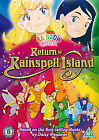 Rainbow Magic - Return To Rainspell Island (DVD, 2010)