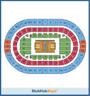 UCLA Bruins Basketball vs Stanford Cardinal Tickets 02/09/12 (Los Angeles)