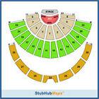 Jenni Rivera Tickets 09/08/12 (Universal City)