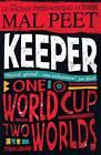 Keeper by Mal Peet (Paperback, 2012)