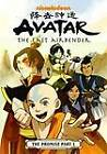 Avatar: The Last Airbender# The Promise Part 1 by Michael Dante DiMartino (Paperback, 2012)