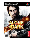 Alone in the Dark (Sony PlayStation 2, 2008)