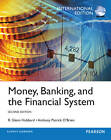 Money, Banking and the Financial System by R. Glenn Hubbard, Anthony P. O'Brien (Paperback, 2013)