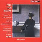 Paul von Klenau - : Symphony No. 7; Gespräche mit dem Tod; etc. (2002)