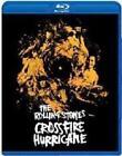 The Rolling Stones - Crossfire Hurricane (Blu-ray, 2013)