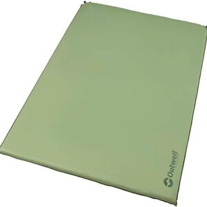 OUTWELL-RELAX-DOUBLE-SELF-INFLATING-CAMPING-CAMP-MAT-MATTRESS-BED-5CM-THICK-NEW