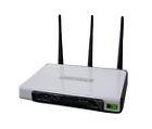 TP-Link TL-WR1043ND 300 Mbps Gigabit Wireless N Router