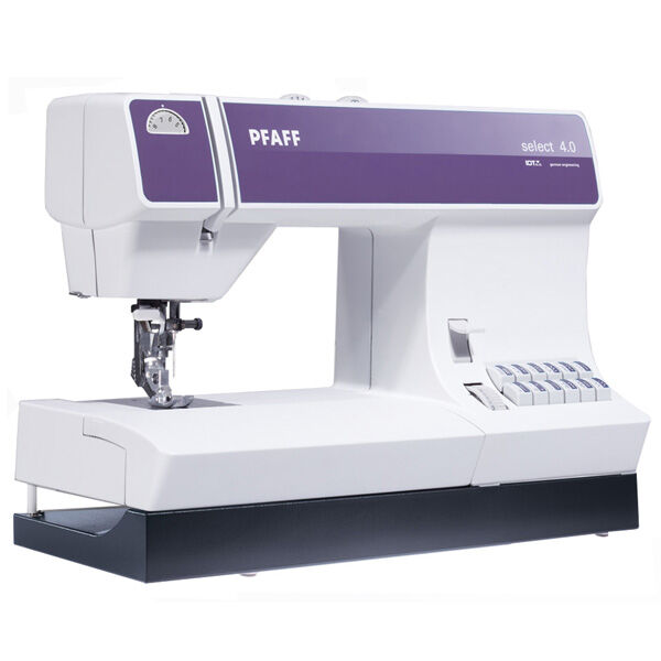 Pfaff Select 44040 Electronic Sewing Machine EBay Inspiration Pfaff 1540 Sewing Machine