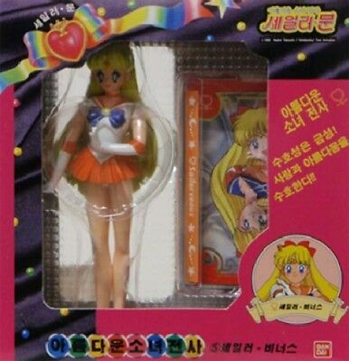 Bandai Sailor Moon Sailormoon - Venus Figure