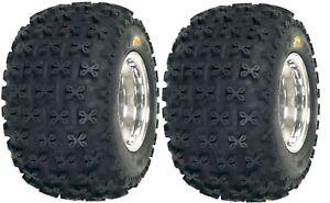 2-MX-X-Country-Rear-ATV-New-20-034-Tires-20x11x9-20-10-9-TRX-KFX-YZF