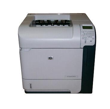 HP LaserJet P4015n Printer - CB509A 30 DAY WARRANTY- CLEAR CRISP PAGES