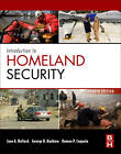 Introduction to Homeland Security: Principles of All-Hazards Response by Jane Bullock, George D. Haddow, Damon P. Coppola (Hardback, 2012)