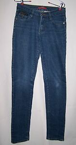 Juniors-SCANDAL-Blue-Jeans-Size-1-2