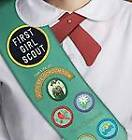 First Girl Scout: The Life of Juliette Gordon Low by Ginger Wadsworth (Hardback, 2012)