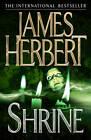 Shrine by James Herbert (Paperback, 2012)