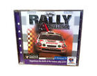 Rally Challenge (PC, 1997)