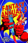 Fantasy Annual 5 by Cosmos Books (Paperback / softback, 2003)