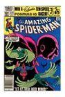 The Amazing Spider-Man #224 (Jan 1982, Marvel)