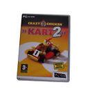 Crazy Chicken:Kart 2 (PC: Windows, 2006) - European Version