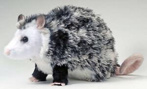 OLIVER-POSSUM-Douglas-Cuddle-Toy-stuffed-soft-8-034-long-animal-PLUSH