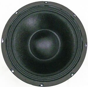 NEW-10-034-REPLACEMENT-WOOFER-FOR-BIC-VENTURI-FORMULA-4-SPEAKER-SYSTEM-OTHERS