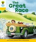 Oxford Reading Tree: Level 5: More Stories A: The Great Race by Mr. Alex Brychta, Roderick Hunt (Paperback, 2011)