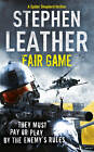 Fair Game by Stephen Leather (Paperback, 2011)