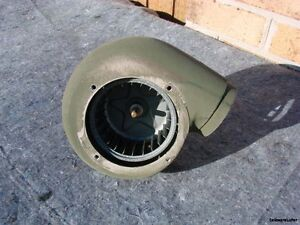 Military Vehicle Truck M151 A1 A2 Nos Heater Blower Motor